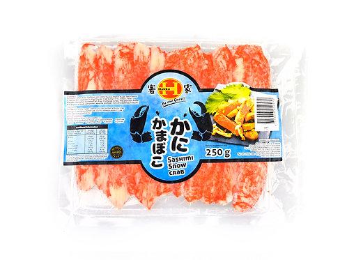 Hakka Sashimi Snow Crab 250g
