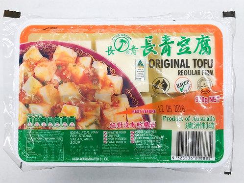Uni-Green Original Tofu 900g 長青豆腐