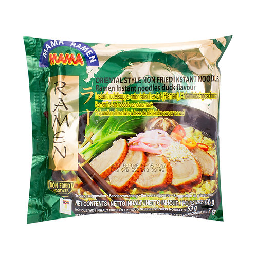 Mama Noodles Duck Flavour Pack of 20