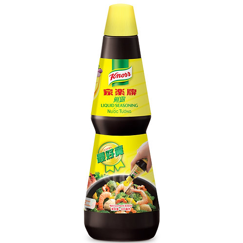 Knorr Liquid Seasoning 835mL 家樂鮮味露