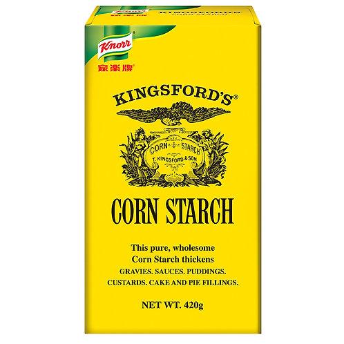 Knorr Corn Starch 420g 家樂鷹粟粉(玉米澱粉)