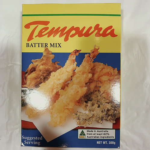 JES Tempura Batter Mix 300G