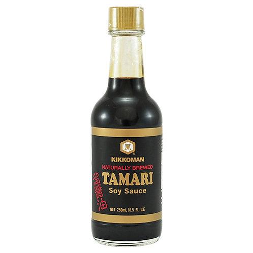 Kikkoman Tamari Sauce 250mL