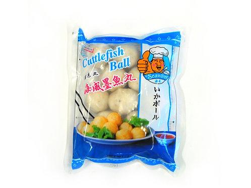 Seawave Cuttlefish Balls 250g