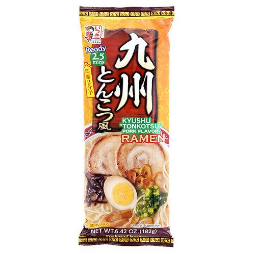 ITSUKI Kyushu Tonkatsu Noodles 182g