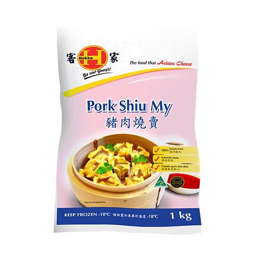 Hakka Pork Shiu My 1kg