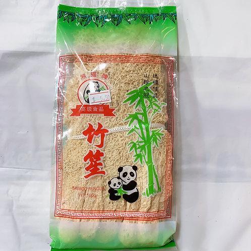 Panda Bamboo Fungus 100G 竹蓀