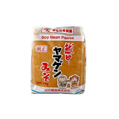 Yamagen White Miso Paste 500g