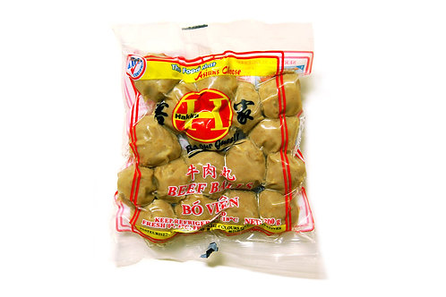 HAKKA BEEF BALL FRESH 200G