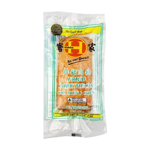 Hakka Fried Pork Slice 200g