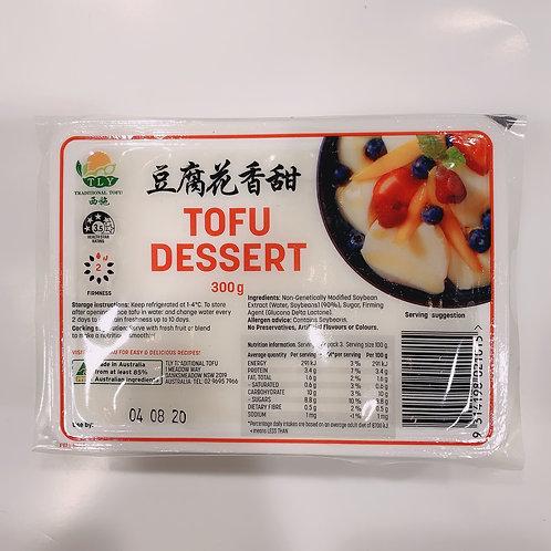TLY TOFU DESSERT 西施香甜豆腐花 200G