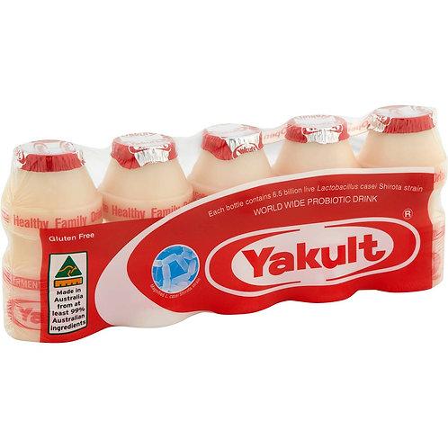 Yakult 5 Pack 養樂多