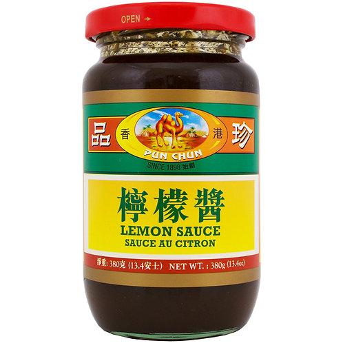Pun Chun Lemon Sauce 290g 品珍檸檬醬