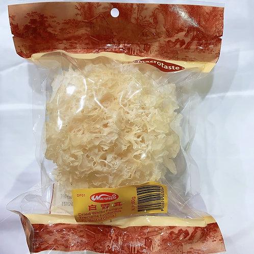 Macrotaste White Fungus 60g 白雪耳