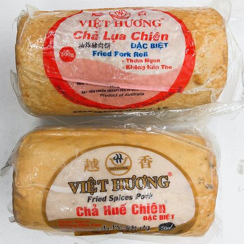 Viet Huong Vietnamese Pork Rolls 500G