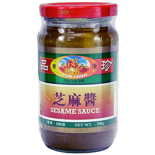 Pun Chun Sesame Sauce 290g 品珍芝麻醬