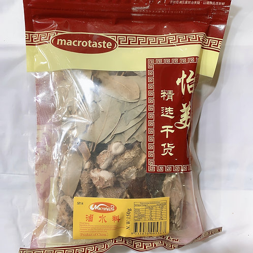 Macrotaste Marinade Mix 150G 鹵水料