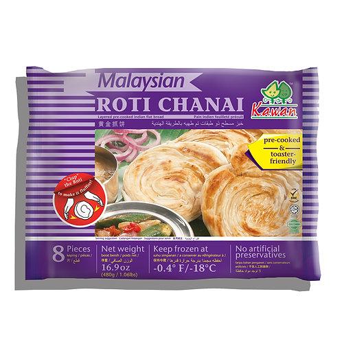 PA Roti Chanai 8pcs