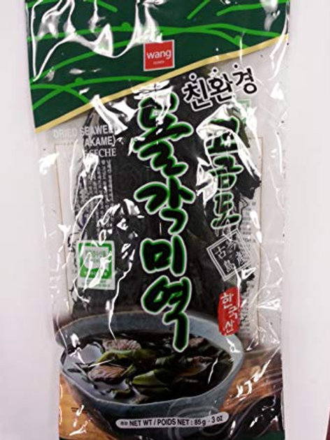 Wang Dried Seaweed 85g