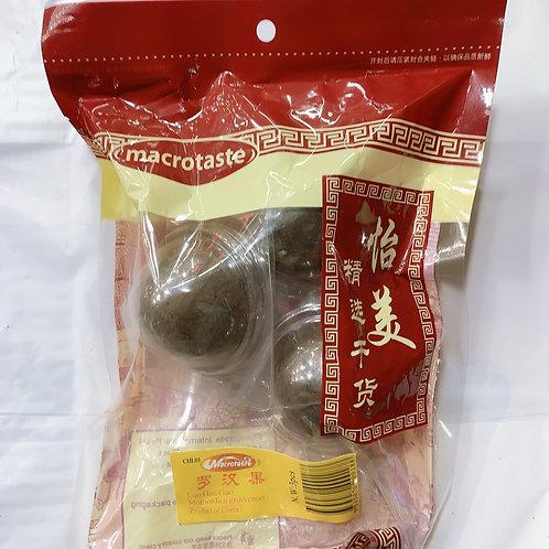 Macrotaste Luo Han Guo 3PCS 羅漢果