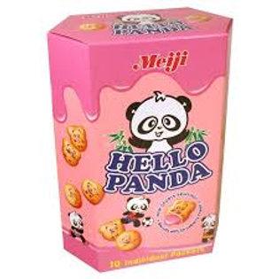 Hello Panda Strawberry 260G