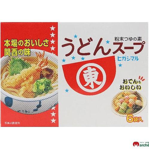 Higashi Udon Soup Base 6 Serves