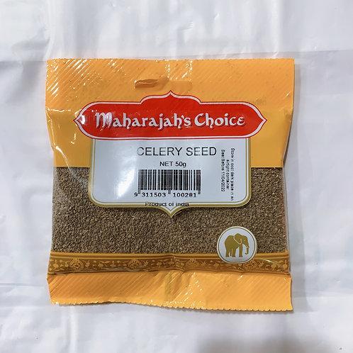Maharajah's Choice Celery Seeds 50G