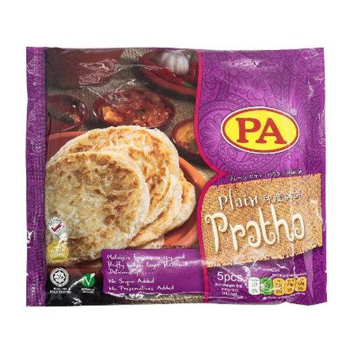 PA Plain Pratha 5 pcs