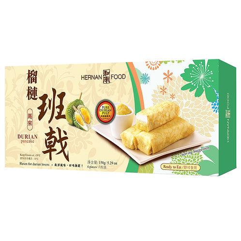 Hernan Durian Pancake 150g