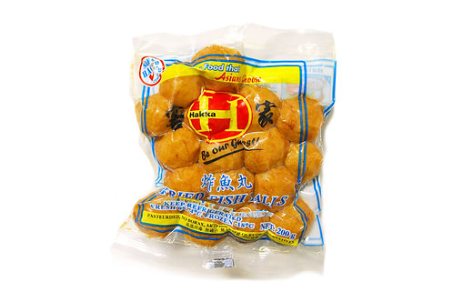 Hakka Fried Fish Balls 200g