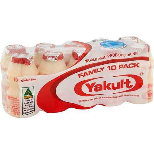Yakult 10 Pack 養樂多