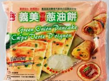 IMEI Green Onion Pancake 5pcs