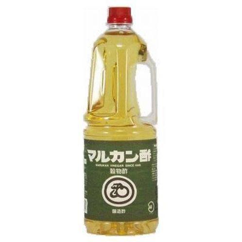 Marukan Rice Vinegar 1.8L
