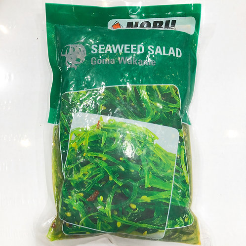 NOBU Seasoned Seaweed 300g  日式海草沙拉
