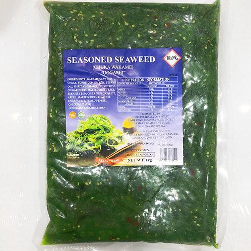 Uogashi Seasoned Seaweed 1kg 日式海草沙拉