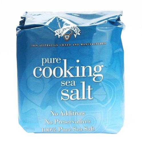 Olsson's Pure Cooking Salt 1kg