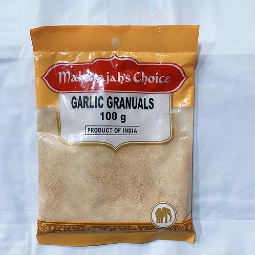 Maharajah's Choice Garlic Granuals 100G