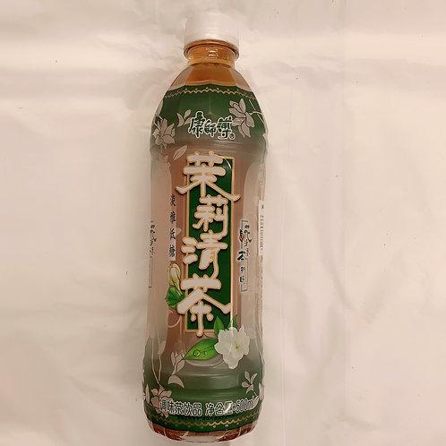 Mr Kang Jasmine Tea 500mL 康師傅茉莉清茶
