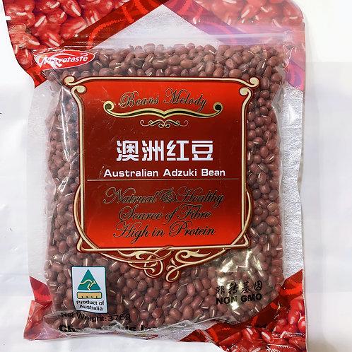 Macrotaste Red Beans 375G 澳洲红豆