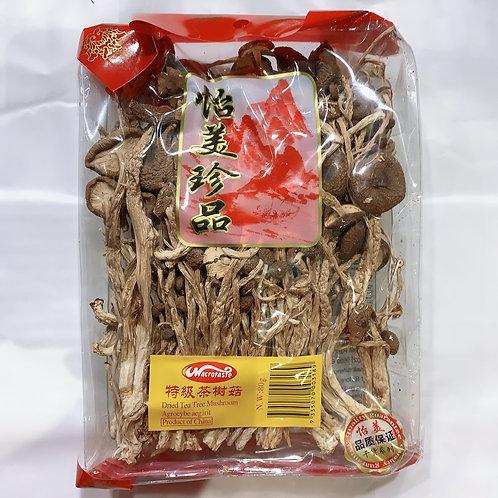 Macrotaste Tea Tree Mushroom 80g 特級茶樹菇