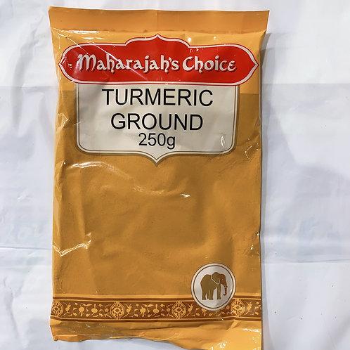 Maharajah's Choice Turmeric Ground 250G