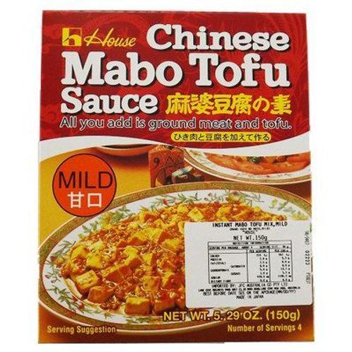 House Mabo Tofu no Moto Mild 150G