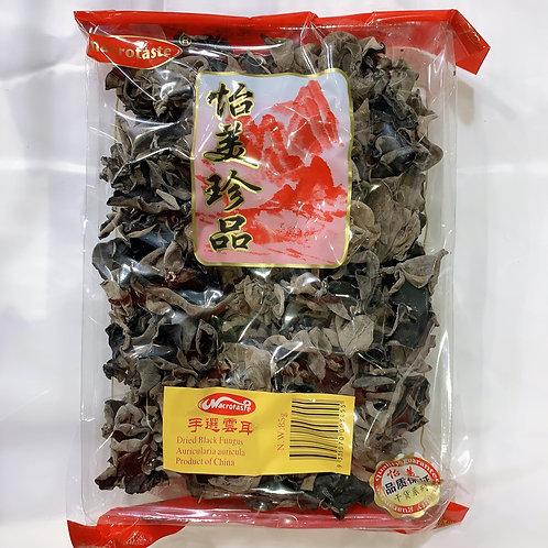 Macrotaste Black Fungus 85g 手選雲耳