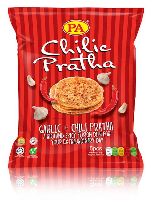 PA Chilic Pratha 5 pcs