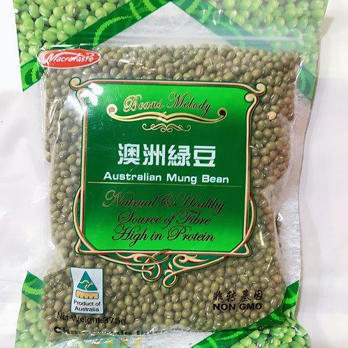 Macrotaste Mung Beans 375G 澳洲绿豆