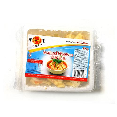 Hakka Seafood Wonton 450g