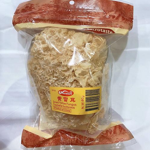 Macrotaste Yellow Fungus 60g 黃雪耳