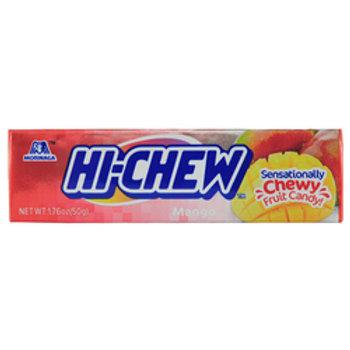Hi Chew Mango 50G
