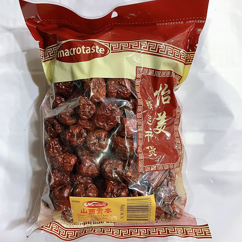 Macrotaste Shanxi Dates 300g 山西貢棗