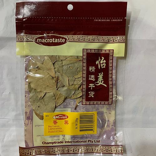 Macrotaste Bay Leaves 20G 香葉